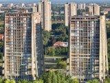Vysoké panelové domy