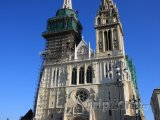 Záhřebská katedrála