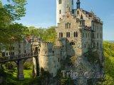 Zámek Lichtenstein