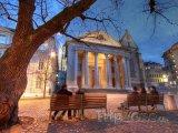 Ženeva - katedrála St.Pierre