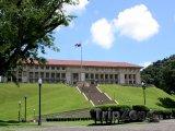 Administrativní budova Panamského průplavu