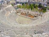 Amfiteatr v Ammánu
