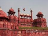Červená pevnost v Dillí