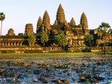 Chrám Angkor Vat