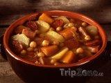 Cocido, tradiční pokrm