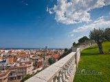 Costa del Maresme, pohled na Malgrat de Mar