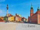 Historické centrum města