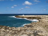 Indian Town Point útesy