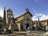 Kostel St. Stanislaus v Altos de Chavón