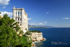 Monako, Oceánografické muzeum