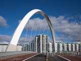 Most Clyde Arc