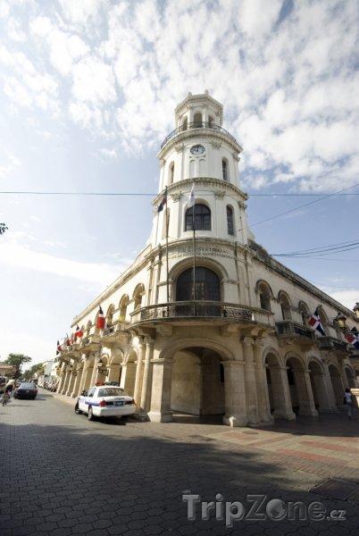 Fotka, Foto Muzeum v Santo Domingu (Dominikánská republika)
