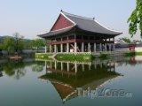 Pavilón Gyeonghoeru