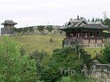 Pevnost Hwaseong