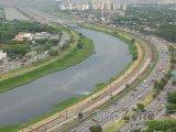 Řeka Pinheiros
