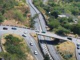 Silnice na ostrově Réunion