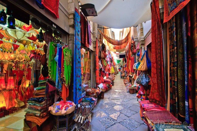 Fotka, Foto Trh (Granada, Španělsko)