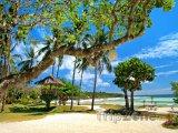 Tropický resort