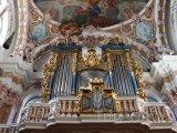 Varhany v dómu sv. Jakuba