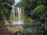 Vodopád Jejy