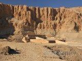 Chrám Hatshepsut v Luxoru