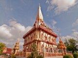 Chrám Wat Chalong
