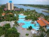 Hotelový resort ve Varaderu