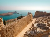 Hradby Johanitské pevnosti