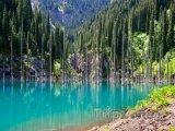 Jezero Kaindy