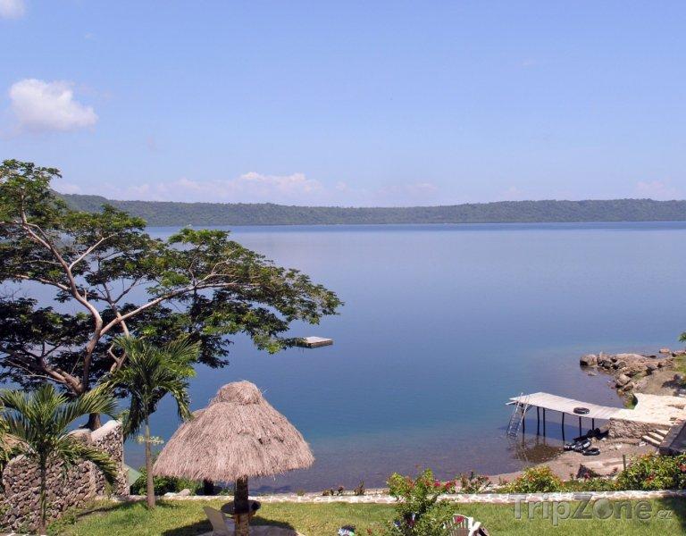 Fotka, Foto Jezero Nikaragua (Nikaragua)