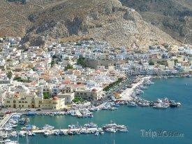 Kalymnos - přístav