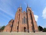 Katedrála Roskilde Domkirke