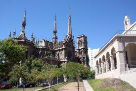 Katedrála v Córdobě