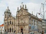 Kostel Igreja dos Carmelitos