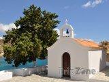Kostel pro svatební obřady