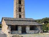 Kostel Sant Miquel d' Engolasters