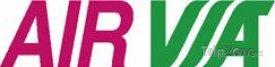 Logo společnosti Air Via