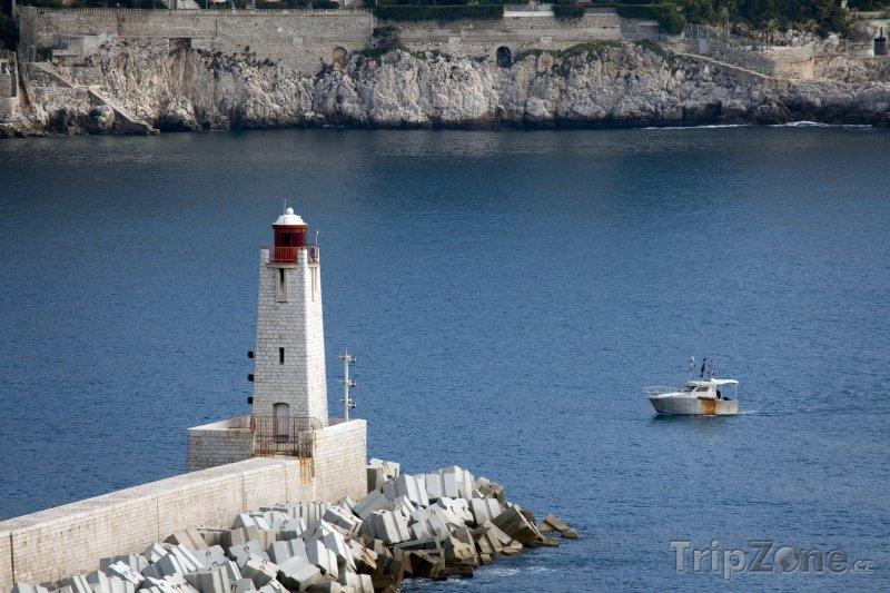 Fotka, Foto Maják (Nice, Francie)