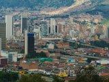 Medellín panorama