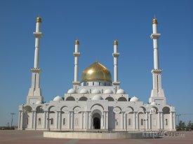 Mešita Nur-Astana v Astaně