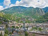 Město Andorra La Vella