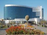 Ministerstvo financí v Astaně