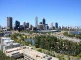 Mrakodrapy v Perthu