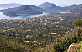 Ostrov Lefkada
