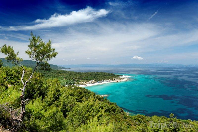Fotka, Foto Ostrov Mooréa (Francouzská Polynésie)
