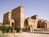 Ostrovní chrám Philae