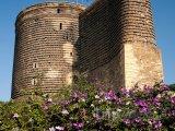 Panenská věž v Baku