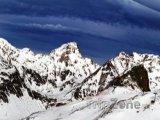 Panoráma Pyrenejí