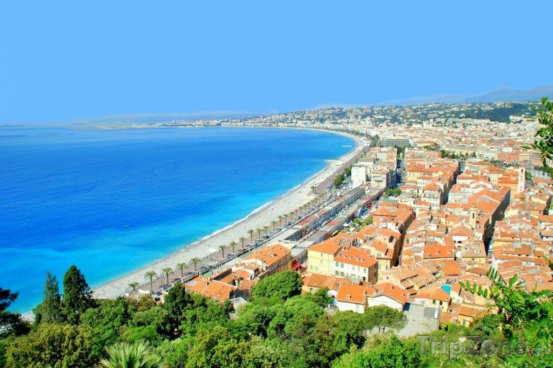 Fotka, Foto Panorama (Nice, Francie)