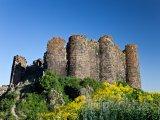 Pevnost Amberd